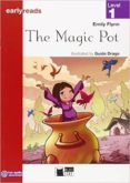 THE MAGIC POT - 9788853014108 - VV.AA.