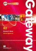 GATEWAY B2 STUDENT S & WEBCODE PACK - 9780230417618 - VV.AA.