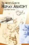 THE ARTIST S GUIDE TO HUMAN ANATOMY - 9780486436418 - GOTTFRIED BAMMES