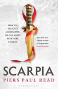 scarpia-piers paul read-9781408867518