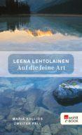auf die feine art (ebook)-leena lehtolainen-9783644408418