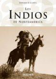 (pe) indios norteamericanos-edward s. curtis-9783822847718