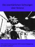 Descarga gratuita de libros en electrónica pdf. DIE UNERKLÄRLICHEN SICHTUNGEN ÜBER BOIANAI