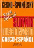 CESKO-SPANELSKY SLOVNIK - 9788085927818 - DUBSKY