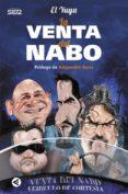 LA VENTA DEL NABO - 9788403518018 - JOSE GUERRERO