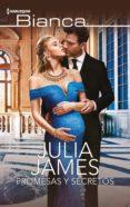 promesas y secretos (ebook)-julia james-9788413070018
