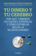 TU CEREBRO Y TU DINERO - 9788415431718 - PEDRO BERMEJO