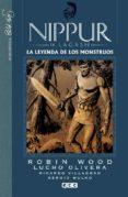 nippur de lagash nº 6: la leyenda de los monstruos-robin wood-9788415990918