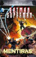 BATMAN/SUPERMAN NÚM. 29 - 9788416660018 - GREG PAK