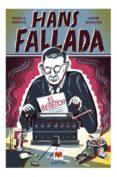 EL BEBEDOR - 9788416690718 - HANS FALLADA