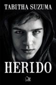 herido (ebook)-tabitha suzuma-9788417525118