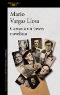 CARTAS A UN JOVEN NOVELISTA - 9788420407418 - MARIO VARGAS LLOSA