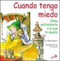 CUANDO TENGO MIEDO: COMO ENFRENTARTE A LO QUE TE ASUSTA - 9788428523318 - MOLLY WIGAND
