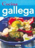 COCINA GALLEGA - 9788430525218 - VV.AA.