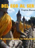 DEL EGO AL SER (6ª ED.) - 9788461697618 - VIRGINIA BLANES