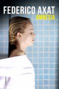 amnèsia (ebook)-federico axat-9788466424318