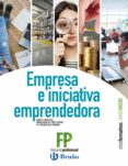 EMPRESA E INICIATIVA EMPRENDEDORA CICLOS FORMATIVOS GRADO MEDIO - 9788469616918 - VV.AA.