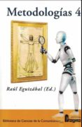 metodologias 4-raul eguizabal-9788470748318