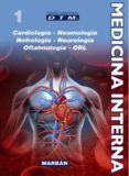 MEDICINA INTERNA TOMO I: CARDIOLOGIA, NEUMOLOGIA, NEFROLOGIA, NEUROLOGIA, OFTALMOLOGIA, ORL (PREMIUM) - 9788471018618 - VV.AA.
