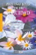 PEQUEÑAS JOYAS DE LA FELICIDAD - 9788475564418 - FRANCIS AMALFI