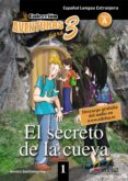 EL SECRETO DE LA CUEVA (2ª ED) - 9788477117018 - ALONSO SANTAMARINA