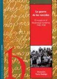 LA GUERRA DE LOS VENCIDOS: EL MAQUIS EN EL MAESTRAZGO TUROLENSE, 1940-1950 - 9788478204618 - MERCEDES YUSTA RODRIGO