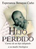 HIJO PERDIDO (EBOOK) - 9788483266618 - ESPERANZA BENAYAS CAÑO