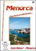 GUIA MENORCA R. BIOSFERA (ANGLES) - 9788484780618 - VV.AA.