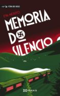 memoria do silencio (ebook)-eva mejuto-9788491214700