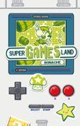 SUPER GAMES LAND DE BONACHE - 9788491730118 - JUAN CARLOS BONACHE RODRIGUEZ