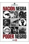NACION NEGRA. PODER NEGRO - 9788493656218 - JOSE MANUEL ROCA
