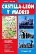 CASTILLA-LEON Y MADRID (1:500000) - 9788495948618 - VV.AA.