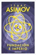 FUNDACION E IMPERIO - 9788497595018 - ISAAC ASIMOV