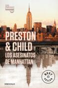 LOS ASESINATOS DE MANHATTAN (INSPECTOR PENDERGAST 3) - 9788497931618 - DOUGLAS PRESTON