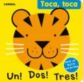 UN! DOS! TRES! - 9788498258318 - VV.AA.