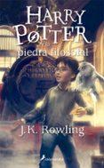 HARRY POTTER Y LA PIEDRA FILOSOFAL (RUSTICA) - 9788498386318 - J.K. ROWLING