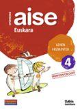 LH 4 OPORRAK AISE EUSKARA - 9788498940718 - VV.AA.