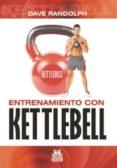 entrenamiento con kettlebell (ebook)-dave randolph-9788499104218