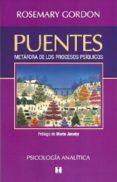 PUENTES. METAFORA DE LOS PROCESOS PSIQUICOS - 9789562421218 - ROSEMARY GORDON