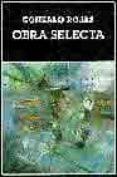 OBRA SELECTA - 9789567083718 - GONZALO ROJAS