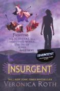 DIVERGENT 2: INSURGENT - 9780007442928 - VERONICA ROTH