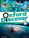 OXFORD DISCOVER: LEVEL 6 STUDENT S BOOK - 9780194278928 - VV.AA.