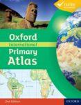 OXFORD INTERNATIONAL PRIMARY ATLAS (2 ED.) - 9780198480228 - VV.AA.