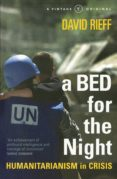 a bed for the night (ebook)-9781446499528