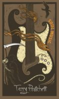 SOUL MUSIC (THE DEATH COLLECTION) - 9781473200128 - TERRY PRATCHETT