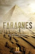 FARAONES - 9788401019128 - VV.AA.