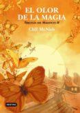 EL OLOR DE LA MAGIA (TRILOGIA DEL MALEFICO II) - 9788408049128 - CLIFF MCNISH