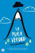 LA PURA VERDAD - 9788408160328 - DAN GEMEINHART