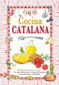COCINA CATALANA (EL SABOR DE NUESTRA TIERRA) - 9788415401728 - VV.AA.