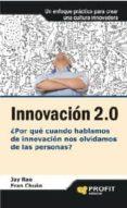 innovación 2.0 (ebook)-fran chuan sancho-9788415505228